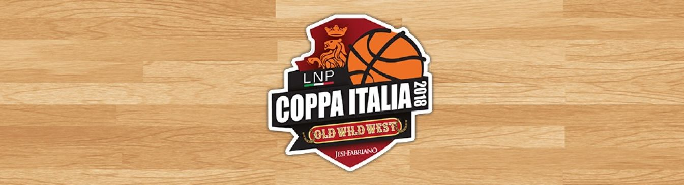 Serie B Basket Calendario.Coppa Italia Old Wild West Il Calendario Della Final Eight