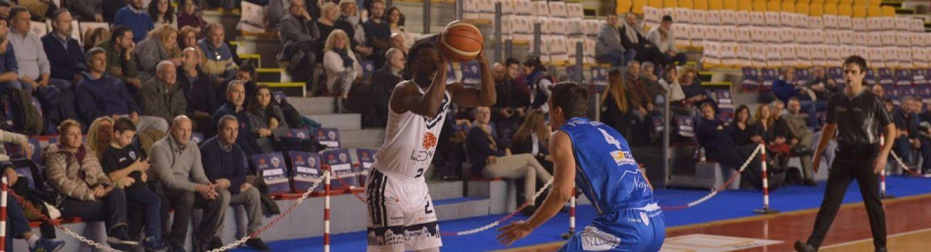 Moe Deloach, top scorer dell'anticipo