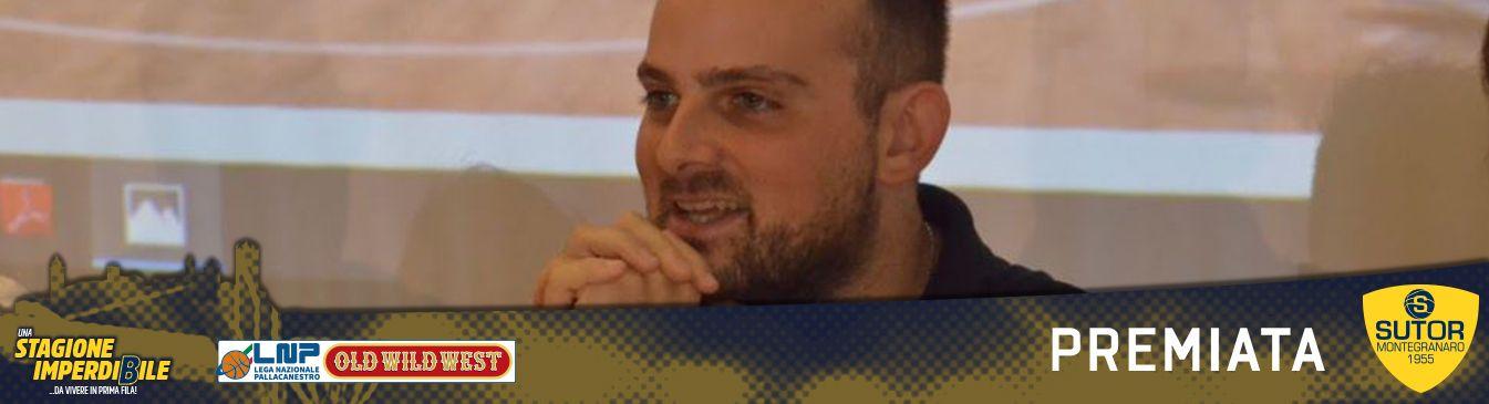 Sutor Premiata Montegranaro Direttore Generale Governatori Corona Virus