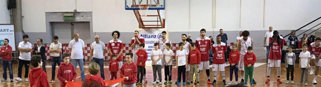 Blukart Etrusca Basket