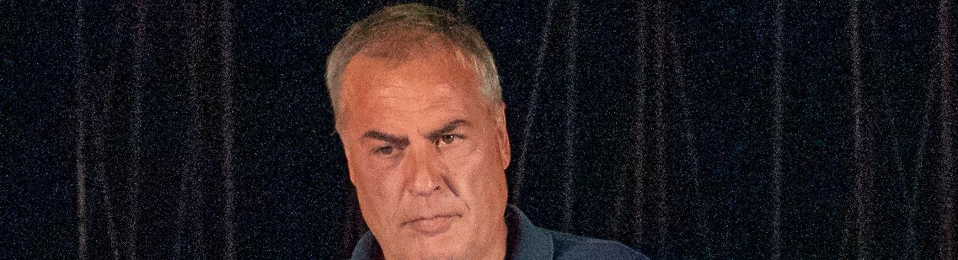 Vito Magarelli