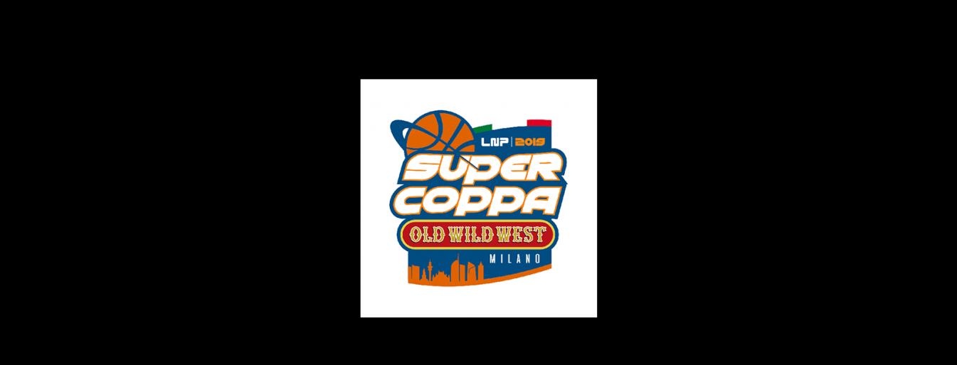 Logo SuperCoppa edizione 2019