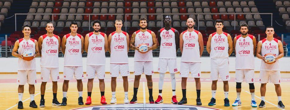 Calendario Europei Basket 2020.Esa Italia Chieti Lega Nazionale Pallacanestro