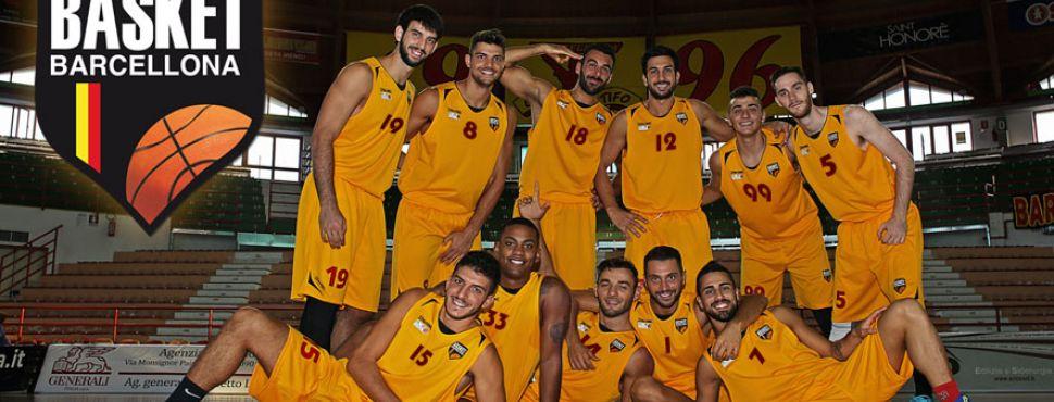 Calendario Partite Barcellona.Basket Barcellona Lega Nazionale Pallacanestro